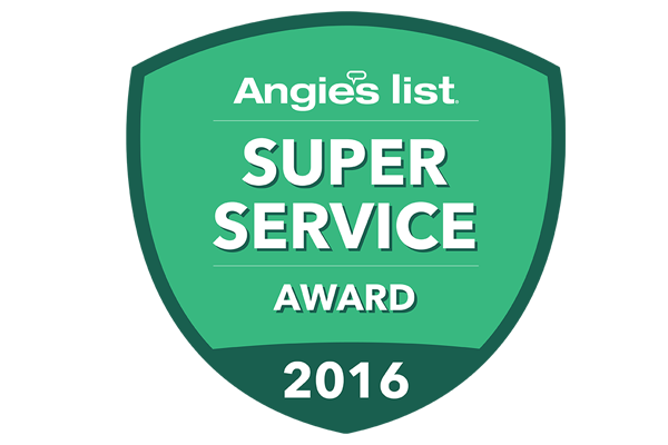 The Hoagland Group at Keller Williams Realty Earns Esteemed Angie's List Super Service Award
