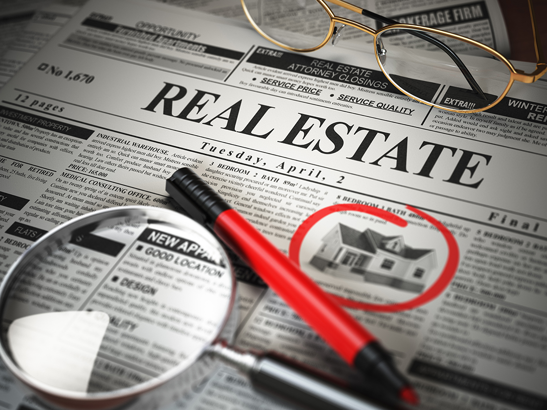 Johnson County & Greenwood Real Estate Market Report - August 2019