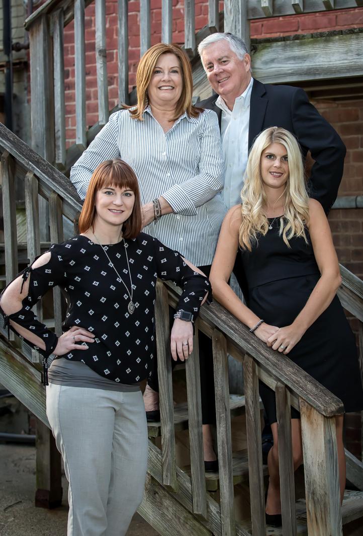 Hoagland Group Team Photo